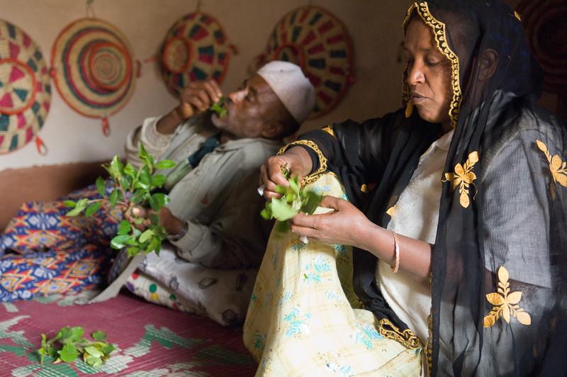 Ethiopia -526