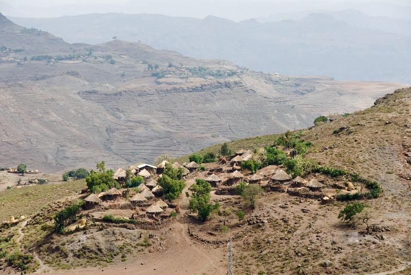 Ethiopia -177
