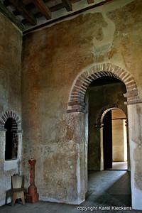 21 Gondar kasteel van Fasiladas
