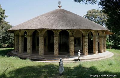 44 kloosterkerk Narga Selassie
