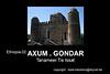 01 Axum Gondar Tanameer Tis Issat