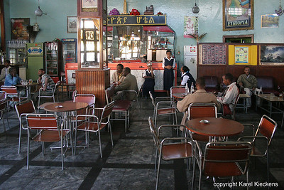 18 Gondar Ethiopia Hotel