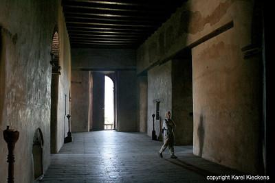 20 Gondar kasteel van Fasiladas