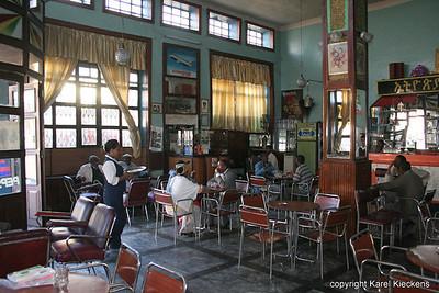 17 Gondar Ethiopia Hotel