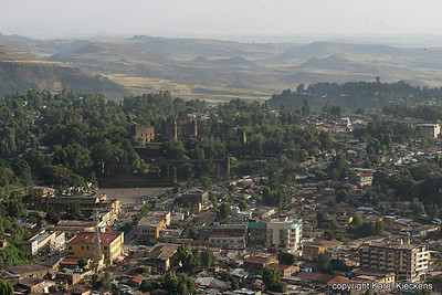 15 Gondar