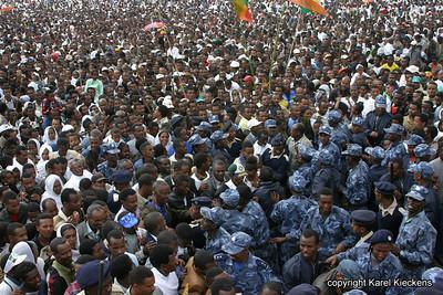 074 Timkat in Addis Ababa  Jan Meda
