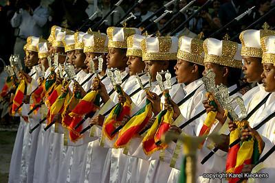 014 Timkat in Addis Ababa  Jan Meda