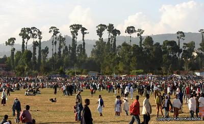 046 Timkat in Addis Ababa  Jan Meda