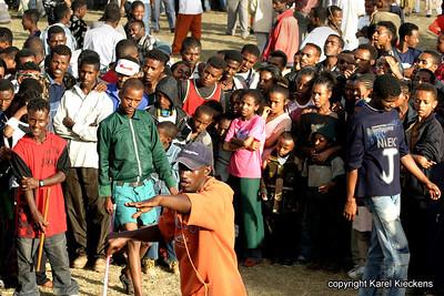 054 Timkat in Addis Ababa  Jan Meda