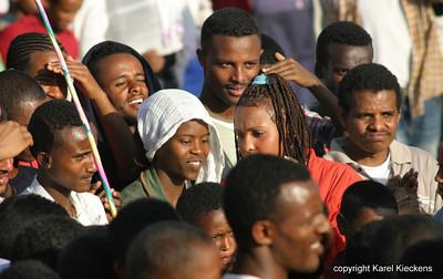052 Timkat in Addis Ababa  Jan Meda