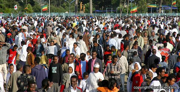 016 Timkat in Addis Ababa  Jan Meda