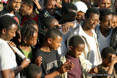 050 Timkat in Addis Ababa  Jan Meda