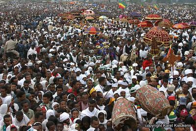 062 Timkat in Addis Ababa  Jan Meda