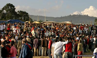 048 Timkat in Addis Ababa  Jan Meda