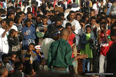 056 Timkat in Addis Ababa  Jan Meda