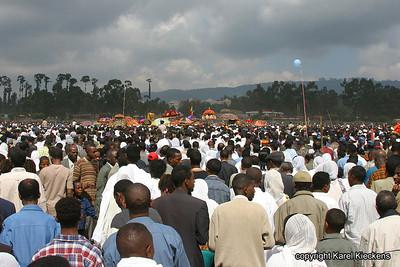 060 Timkat in Addis Ababa  Jan Meda
