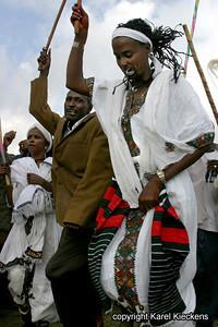 044 Timkat in Addis Ababa Jan Meda