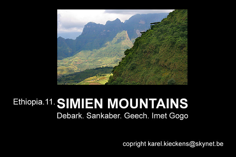 00  Simien Mountains