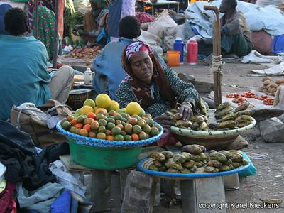 13  Markt aan Shoa Gate