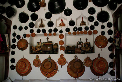 40  Traditioneel Harari huis (museum)