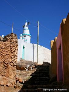 20  Moskee binnen de Jugal