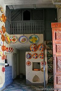 43  Traditioneel Harari huis