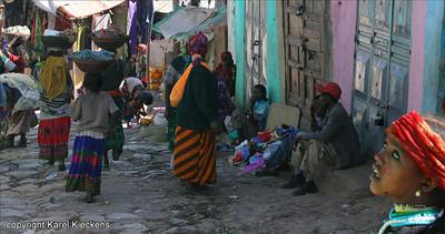 26  Oromo in Harar