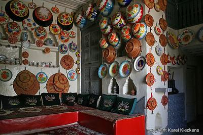 44  Traditioneel Harari huis