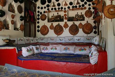 39  Traditioneel Harari huis (museum)