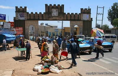 05  Harar Gate