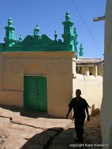 22  Moskee binnen de Jugal