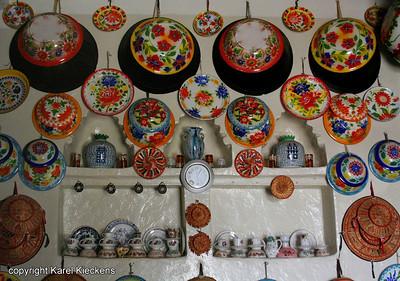 45  Traditioneel Harari huis
