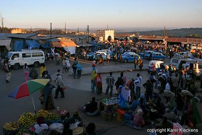 10  Markt aan Shoa Gate