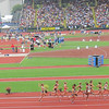1500 meters, women