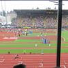 400 meters hurdles, men