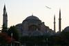 Ayasofya (also spelled Hagia Sophia), Istanbul