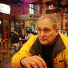 Jerry, Albany train station