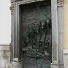 bishops on the door