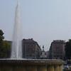 fountain of Piazza d'Armi