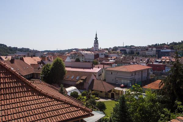 Day 2 to Prague
