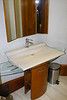 Wash basin Casa Batllo by Antoni Gaudi