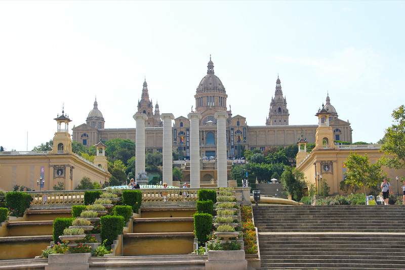 Museum of Modern Arts, Barcelona