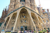 La Segrada Familia, Antoni Gaudi Architect