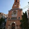 Sabadell church