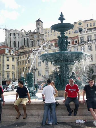 2004-06-23 Lisbon