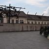 Dachau remembrance