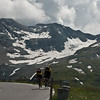 Biking the Grossglockner Hoch Alpenstrasse