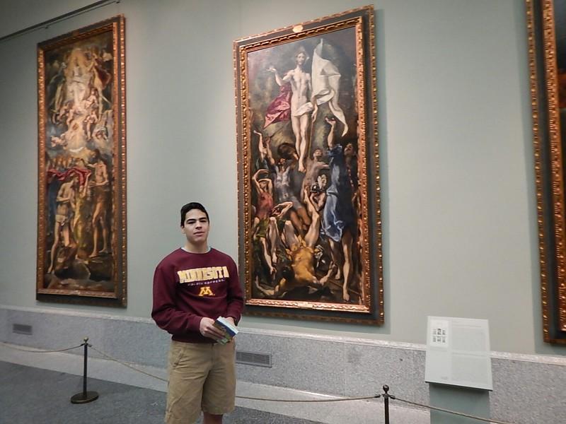Museo del El Prado