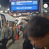 WiFi Zone in the Bahnhof