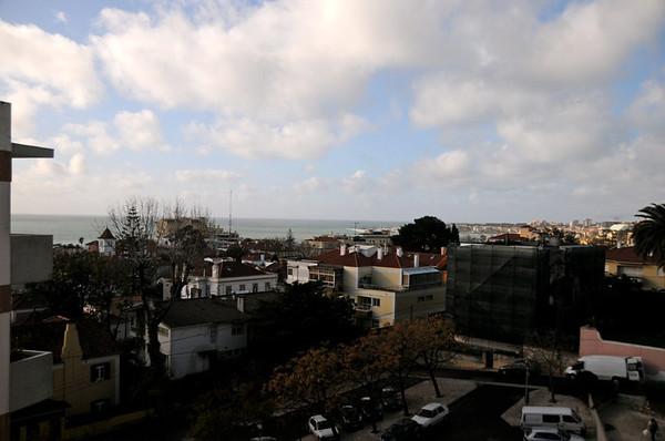 Estoril and Cascais